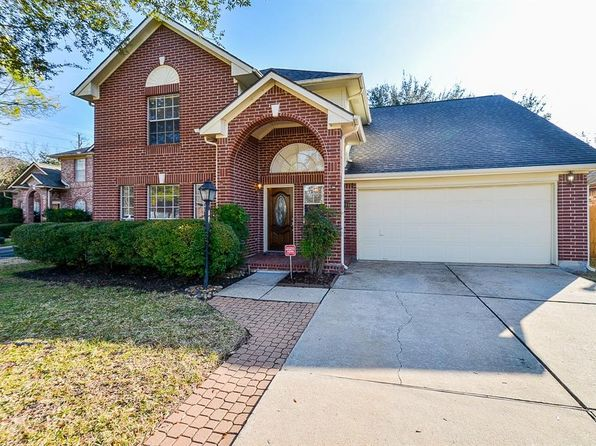 4 bed 3 bath Single Family at 16311 Dawncrest Way Sugar Land, TX, 77498 is for sale at 220k - 1 of 32