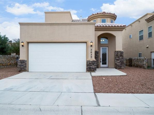 3 bed 2 bath Single Family at 2784 San Gabriel Dr Sunland Park, NM, 88063 is for sale at 174k - 1 of 32