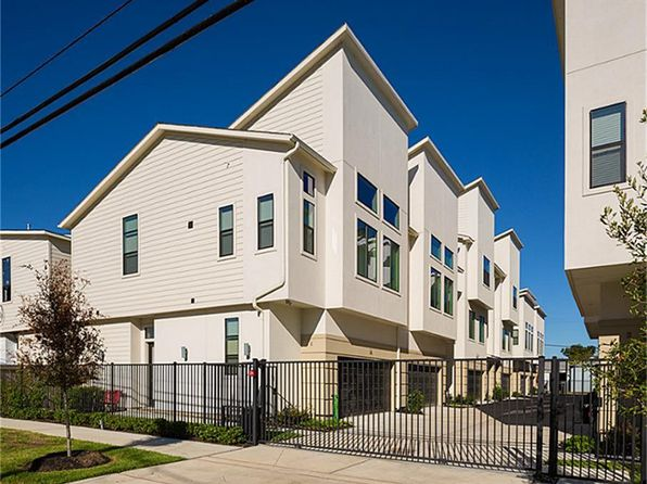 3 bed 2 bath Townhouse at 88 N Hutcheson St Houston, TX, 77003 is for sale at 295k - 1 of 31