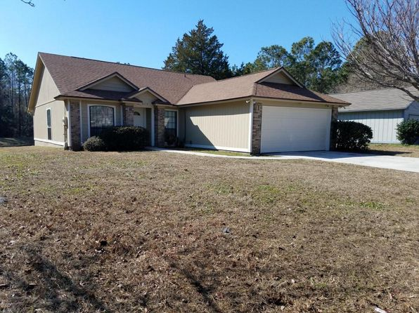 3 bed 2 bath Single Family at 8174 ROCKY CREEK DR JACKSONVILLE, FL, 32244 is for sale at 158k - 1 of 19