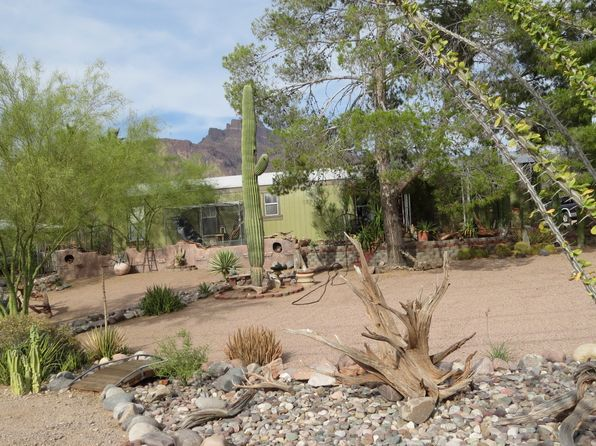 2 bed 2 bath Mobile / Manufactured at 735 N Muleshoe Rd Apache Junction, AZ, 85119 is for sale at 144k - 1 of 14