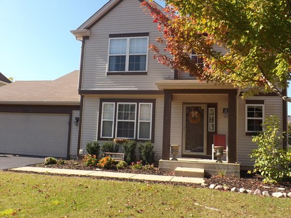 4 bed 3 bath Single Family at 254 S Catalina Dr Round Lake Beach, IL, 60073 is for sale at 239k - 1 of 12