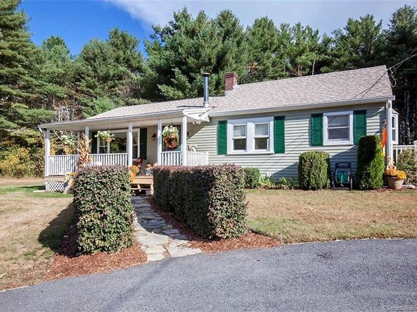 2 bed 1 bath Single Family at 79 Quaddick Town Farm Rd Thompson, CT, 06277 is for sale at 215k - 1 of 22