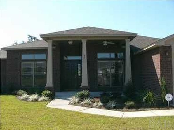 4 bed 3 bath Single Family at 5731 Mill Stream Way Pace, FL, 32571 is for sale at 269k - 1 of 13