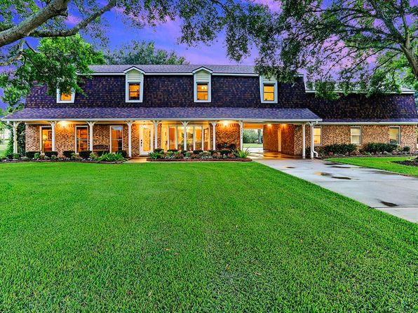 5 bed 4 bath Single Family at 6403 Cheridan Cir Richmond, TX, 77406 is for sale at 555k - 1 of 32