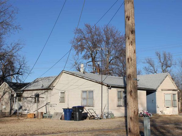 null bed null bath Multi Family at 200 W 2nd St Newton, KS, 67114 is for sale at 45k - 1 of 4