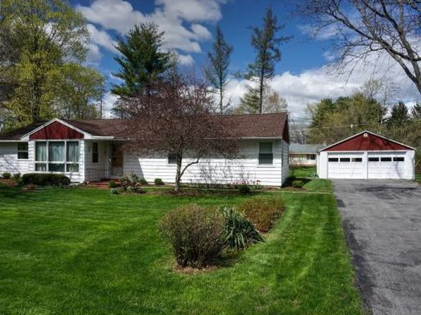 4 bed 2 bath Single Family at 2 Kirby Dr Freeville, NY, 13068 is for sale at 165k - 1 of 28