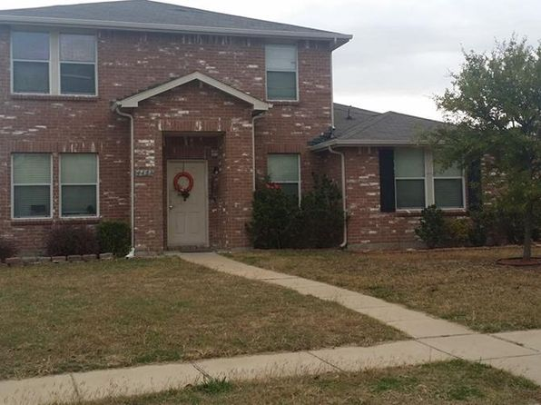 4 bed 3 bath Single Family at 1421 Junction Run Mesquite, TX, 75181 is for sale at 185k - google static map