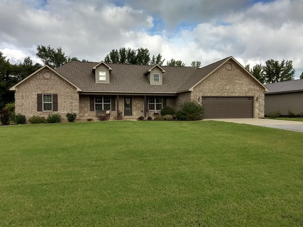 4 bed 3 bath Miscellaneous at 83 County Road 7629 Jonesboro, AR, 72401 is for sale at 217k - 1 of 19