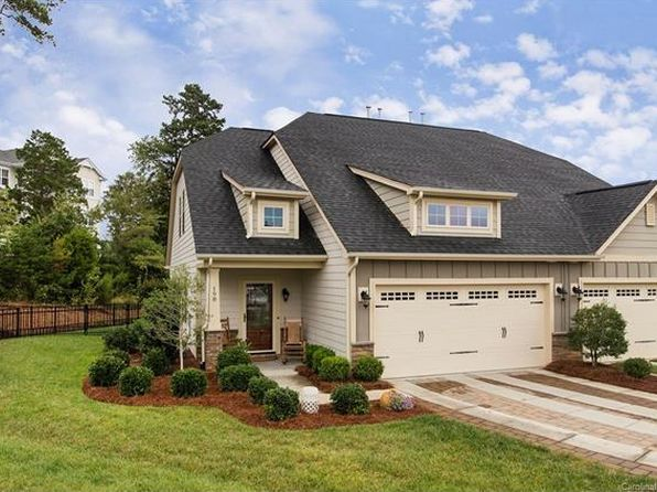 3 bed 2.5 bath Townhouse at 198 Aztec Cir Mooresville, NC, 28117 is for sale at 245k - 1 of 22