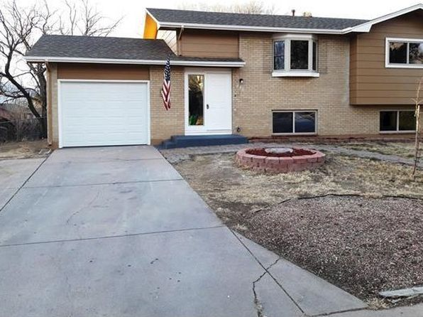 4 bed 2 bath Single Family at 480 Cielo Vista St Colorado Springs, CO, 80911 is for sale at 260k - 1 of 33