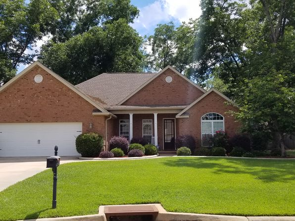 4 bed 2 bath Single Family at 212 Cheshire Dr Warner Robins, GA, 31088 is for sale at 239k - 1 of 22