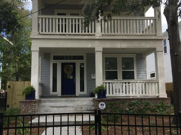 3 bed 3 bath Single Family at 1241 Walnut St Jacksonville, FL, 32206 is for sale at 255k - google static map