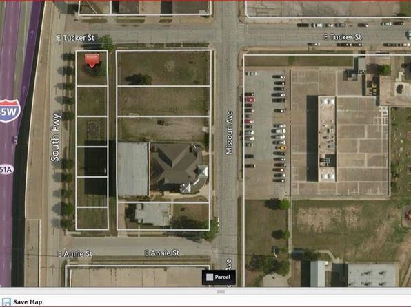 null bed null bath Vacant Land at 710 E Tucker St Fort Worth, TX, 76104 is for sale at 27k - google static map