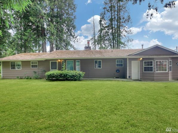 4 bed 2 bath Single Family at 20718 66th Ave E Spanaway, WA, 98387 is for sale at 350k - 1 of 22