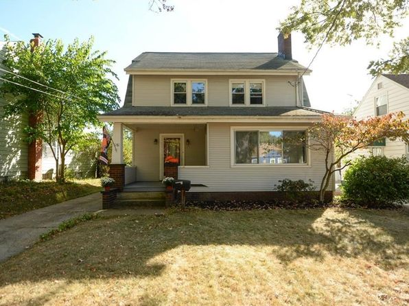 3 bed 2 bath Single Family at 1281 Oakland Ave Akron, OH, 44310 is for sale at 72k - 1 of 24