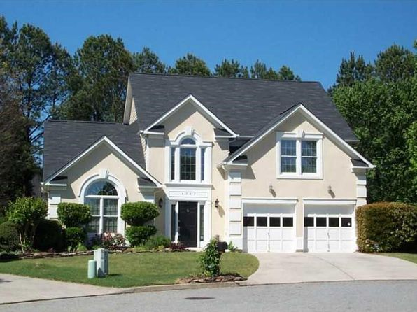 4 bed 3 bath Single Family at 4767 Grand Heron Ct Norcross, GA, 30092 is for sale at 355k - 1 of 16