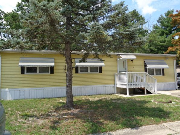 2 bed 2 bath Mobile / Manufactured at 20 Arbor St Whiting, NJ, 08759 is for sale at 15k - 1 of 13