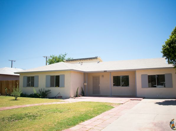 4 bed 3.5 bath Single Family at 282 W D St Brawley, CA, 92227 is for sale at 251k - 1 of 13