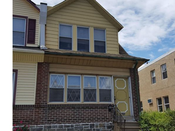 3 bed 2 bath Single Family at 632 Magee Ave Philadelphia, PA, 19111 is for sale at 110k - 1 of 4