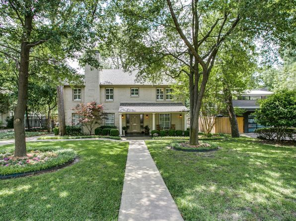 4 bed 4 bath Single Family at 6942 Tokalon Dr Dallas, TX, 75214 is for sale at 1.20m - 1 of 36