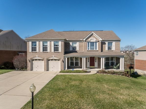 5 bed 3.5 bath Single Family at 3974 Ashmont Dr Erlanger, KY, 41018 is for sale at 329k - 1 of 30
