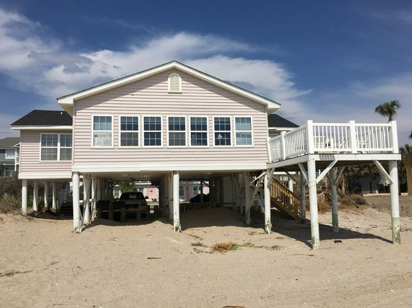 4 bed 3 bath Single Family at 306 PALMETTO BLVD EDISTO ISLAND, SC, 29438 is for sale at 730k - 1 of 17