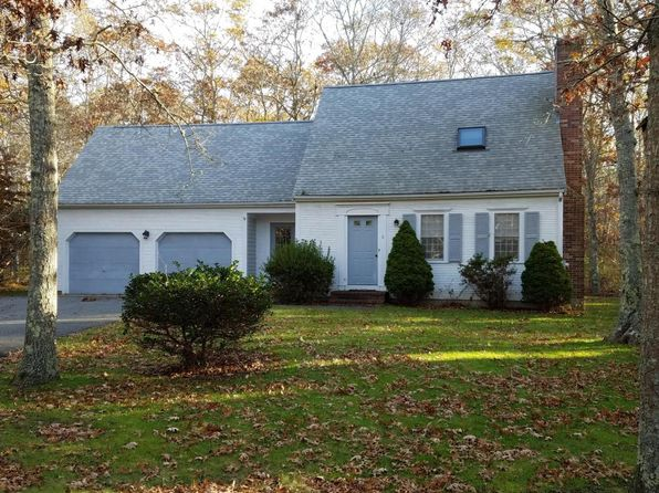 3 bed 3 bath Single Family at 6 Sachem Cir East Sandwich, MA, 02537 is for sale at 390k - 1 of 25