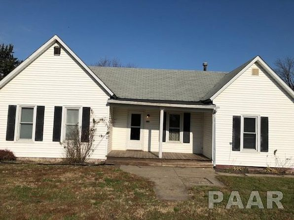 2 bed null bath Single Family at 704 E Douglas St Cuba, IL, 61427 is for sale at 27k - 1 of 4