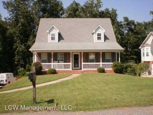 3 bed 2 bath Single Family at 195 Coghill Dr Winston Salem, NC, 27103 is for sale at 175k - 1 of 6