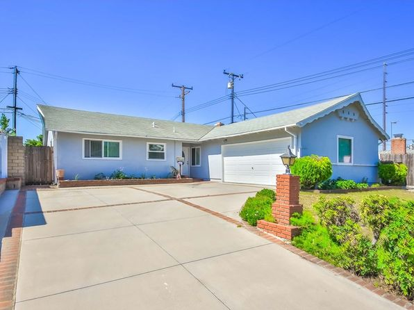 3 bed 2 bath Single Family at 2020 Ramona Ave La Habra, CA, 90631 is for sale at 580k - 1 of 60