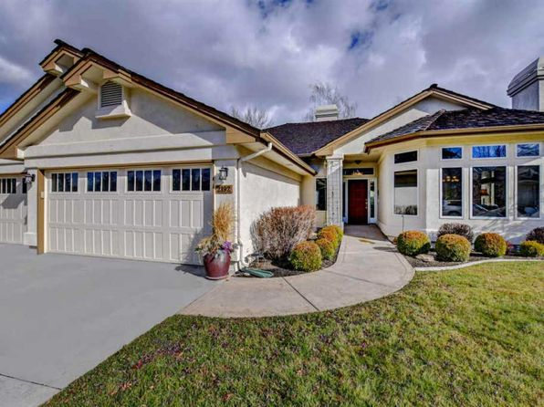 3 bed 2 bath Single Family at 2192 S Crosscreek Ln Boise, ID, 83706 is for sale at 670k - 1 of 25