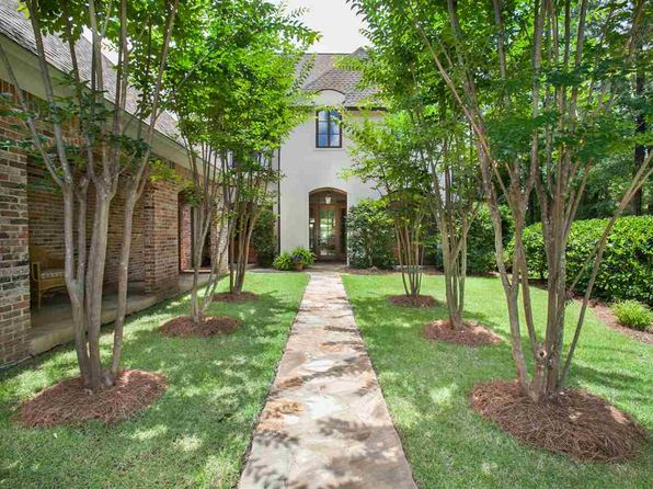 4 bed 5 bath Single Family at 137 Cherry Laurel Cir Ridgeland, MS, 39157 is for sale at 700k - 1 of 50
