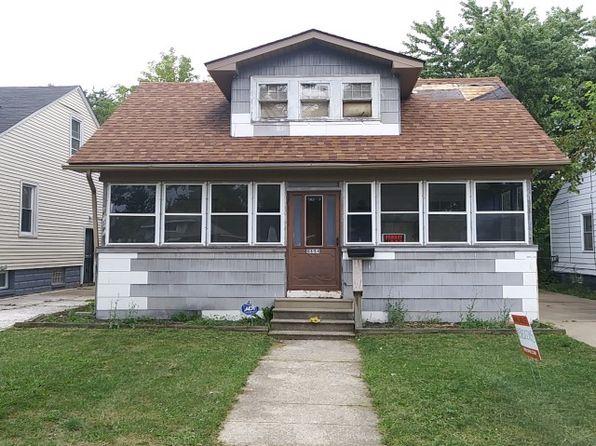 2 bed 1 bath Single Family at 6894 Westwood St Detroit, MI, 48228 is for sale at 15k - 1 of 4