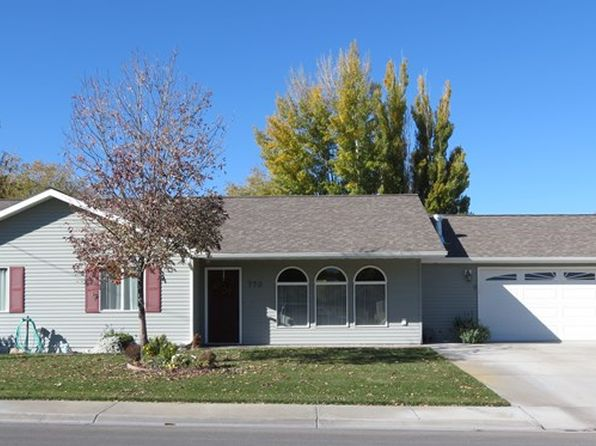 3 bed 2 bath Single Family at 770 GARFIELD AVE LOVELL, WY, 82431 is for sale at 190k - 1 of 24