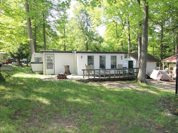 1 bed 1 bath Mobile / Manufactured at 5 Tarhe Ln Bellefontaine, OH, 43319 is for sale at 17k - 1 of 13