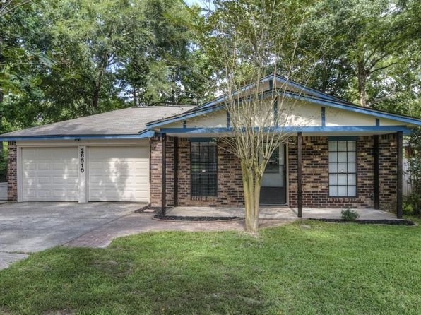 3 bed 1.5 bath Single Family at 28510 Champion Oaks Dr Magnolia, TX, 77354 is for sale at 169k - 1 of 29