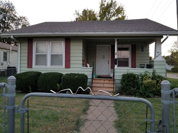 1 bed 1 bath Single Family at 200 S Clark St Salina, KS, 67401 is for sale at 54k - 1 of 14