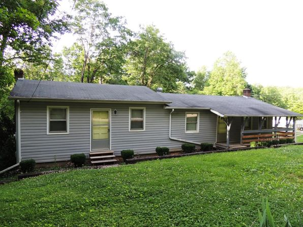 4 bed 2 bath Single Family at 181 Woodglen Dr Boones Mill, VA, 24065 is for sale at 110k - 1 of 33