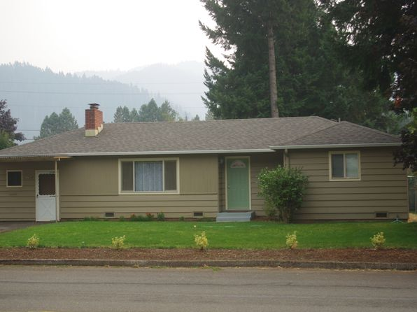 3 bed 1 bath Single Family at 47754 W 2nd St Oakridge, OR, 97463 is for sale at 140k - 1 of 27