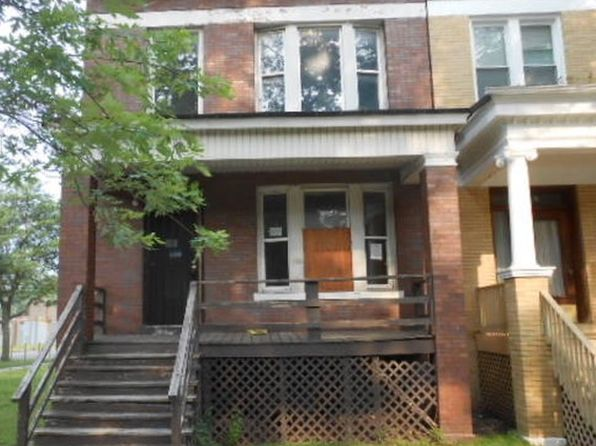 4 bed 2 bath Multi Family at 5756 S Justine St Chicago, IL, 60636 is for sale at 35k - 1 of 4