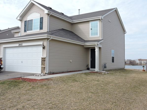 3 bed 2.5 bath Multi Family at 2602 Carlisle Ln Hampshire, IL, 60140 is for sale at 165k - 1 of 39