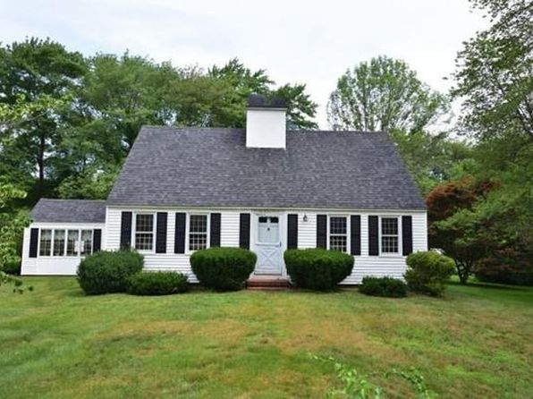 3 bed 2 bath Single Family at 292 Salem St North Andover, MA, 01845 is for sale at 500k - 1 of 27