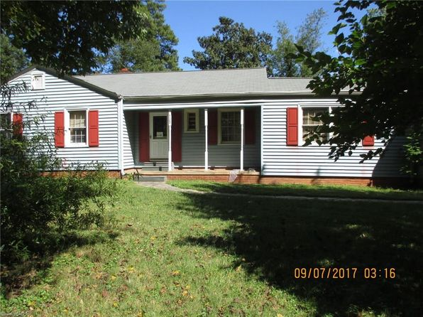 3 bed 3 bath Single Family at 1103 Fairview Dr Lexington, NC, 27292 is for sale at 55k - 1 of 8