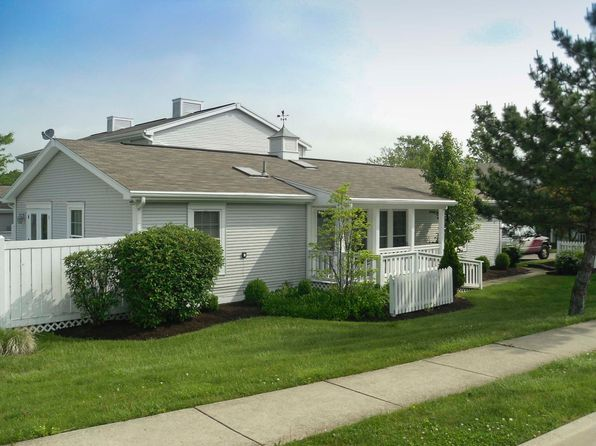 2 bed 2 bath Condo at 2201 Cinnabar Pl Fairborn, OH, 45324 is for sale at 82k - 1 of 11