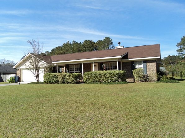 4 bed 3 bath Single Family at 123 JENNIFER CIR RINCON, GA, 31326 is for sale at 215k - 1 of 42
