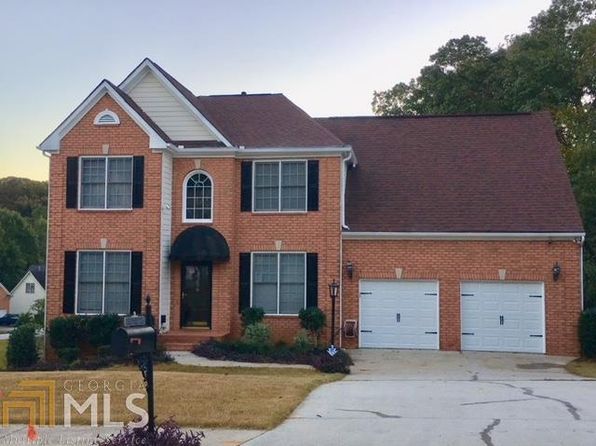 4 bed 3 bath Single Family at 679 Mountain Oaks Pkwy Stone Mountain, GA, 30087 is for sale at 219k - 1 of 36