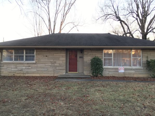 3 bed 1 bath Single Family at 181 FOREST DR JEFFERSONVILLE, IN, 47130 is for sale at 85k - 1 of 16