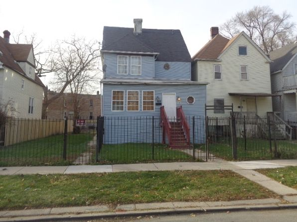 7 bed 2 bath Single Family at 548 N Lockwood Ave Chicago, IL, 60644 is for sale at 60k - 1 of 6