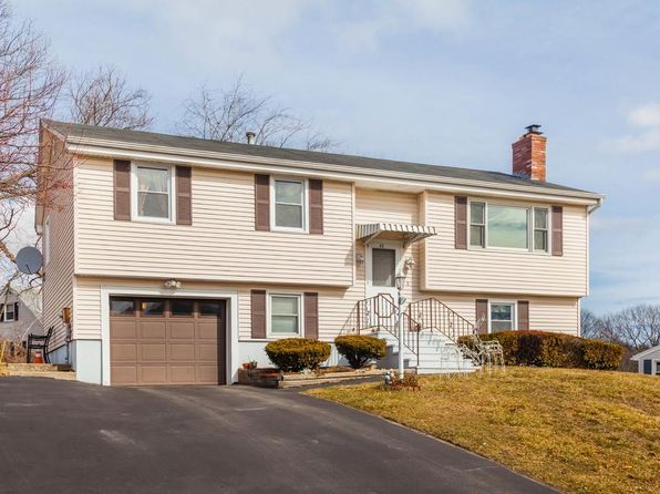 3 bed 2 bath Single Family at 23 JAYSON RD METHUEN, MA, 01844 is for sale at 360k - 1 of 13